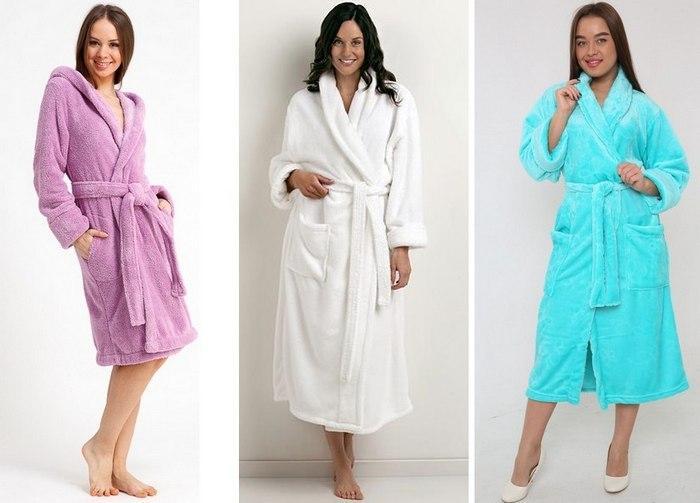 Женские пижамы из велсофта
