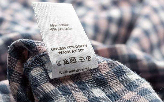 Что означают знаки на ярлыках одежды