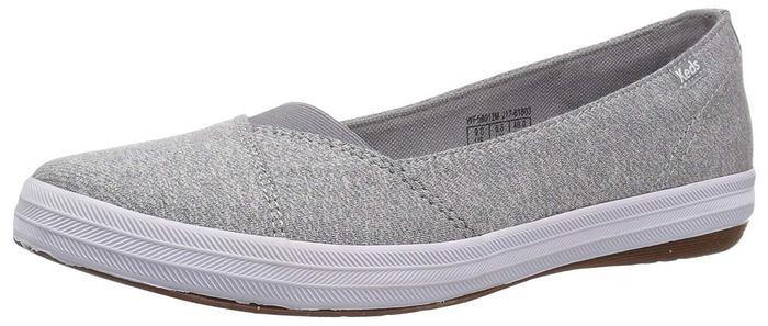 Обувь из джерси