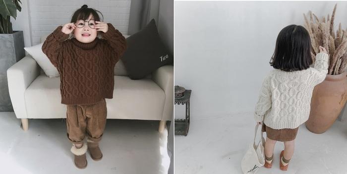 Одежда для детей из кашемира