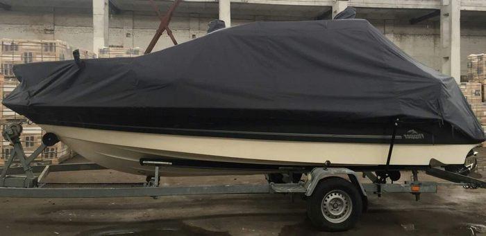 Тент для лодки из Cordura 1000D