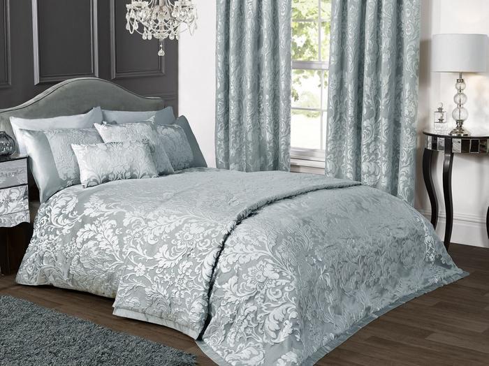 Ткань дамаск для постельного белья