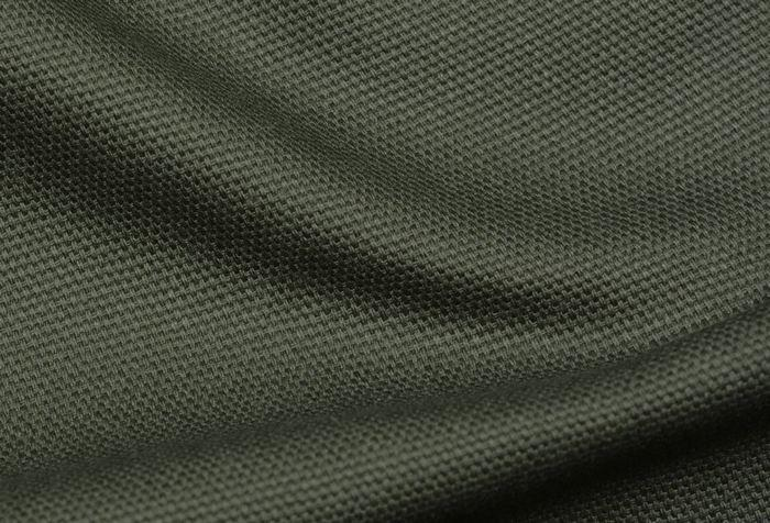 Ткань канвас цвет темный хаки