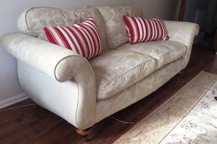 Ткани жаккард для диванов