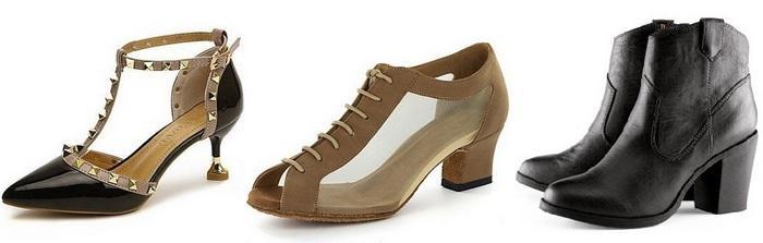 Дерматин обувной