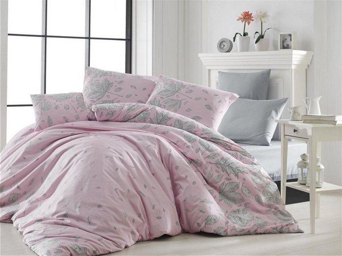 Комплекты постельного белья из ранфорса