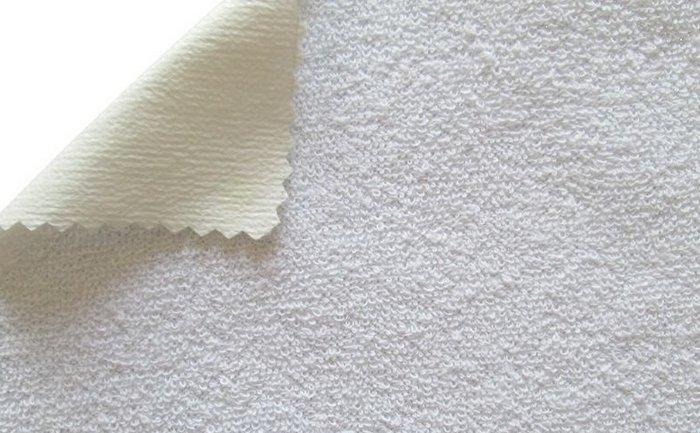 Махровая ткань с мембраной