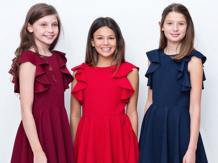 Модная современная одежда для культурных мероприятий