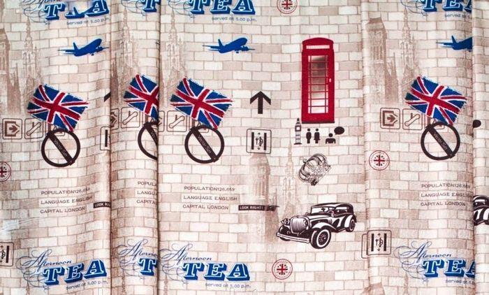 Ткань лондон что это фото