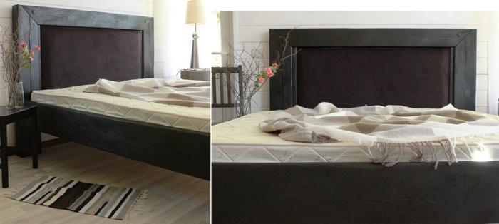 Обивка мебели тканью софт