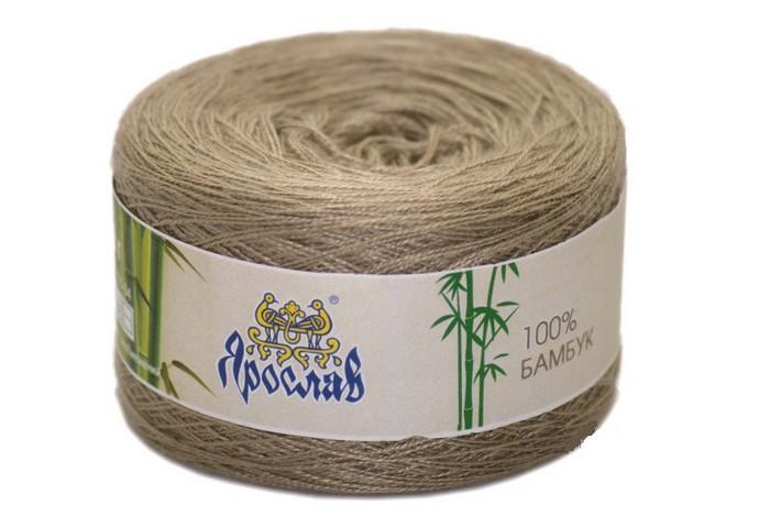 Тип пряжи: 100% бамбук