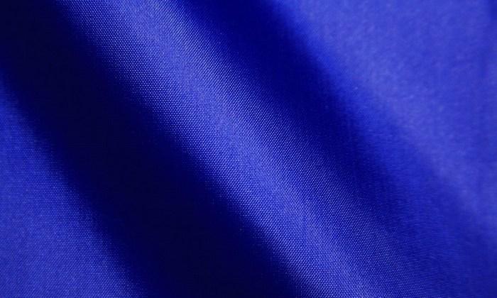 Ткань болонья серебрянка