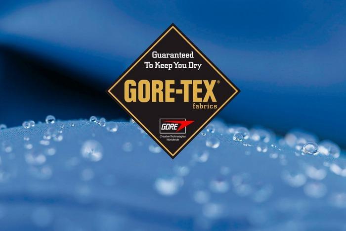 Ткани мембранные Gore-Tex