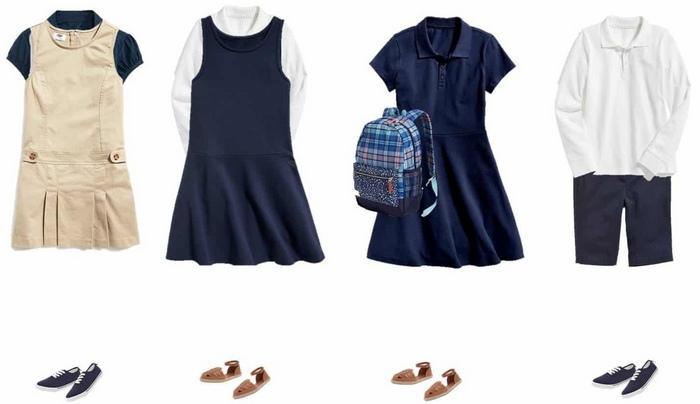 Что можно одеть девочке 10-12 лет в школу фото