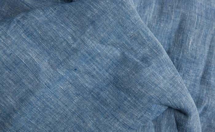 Хлопчатобумажная ткань окрашенная