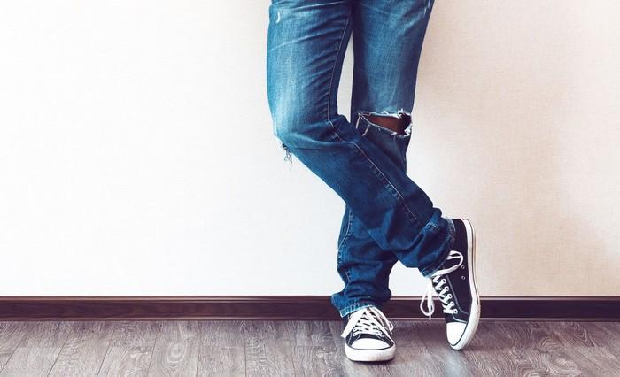 Лучшие марки джинс для мужчин