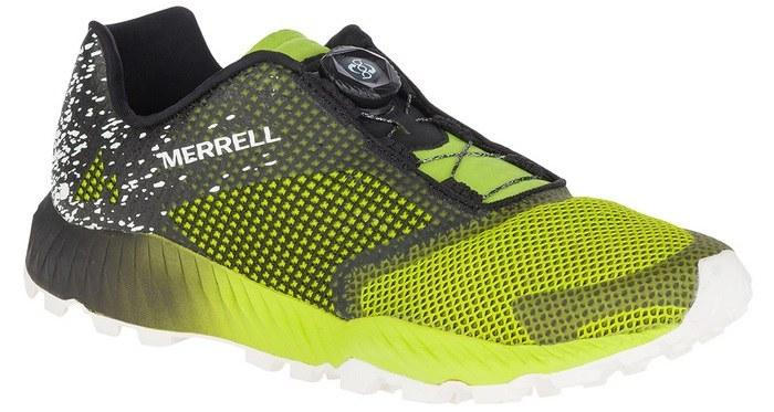 Merrell All Out Crush 2 Gore-Tex