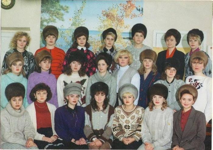 Мода 90 х годов женщины фото