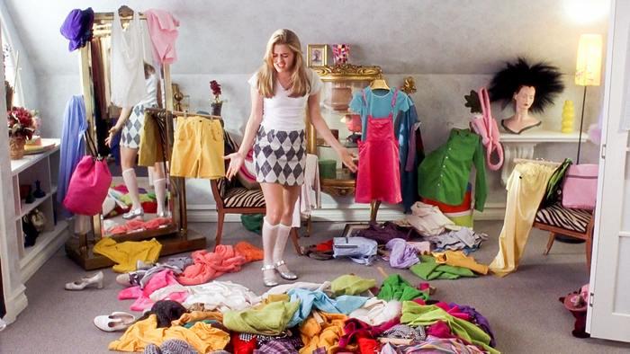 Одежда для девочек 10-12 лет. Советы стилиста