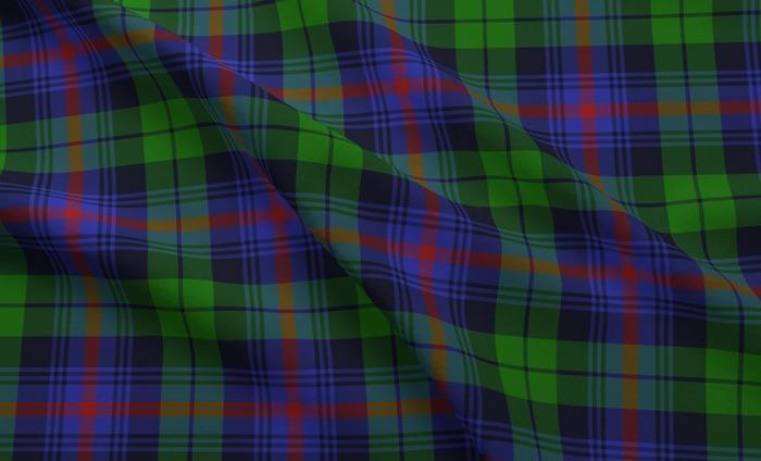 Шотландка что за ткань фото