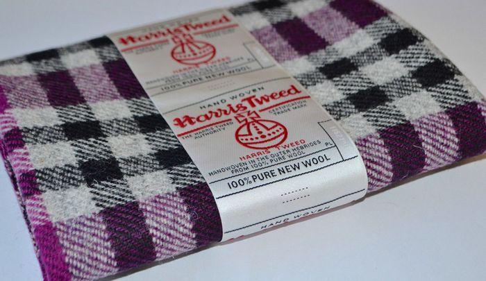 Ткань шотландка состав: 100% шерсть