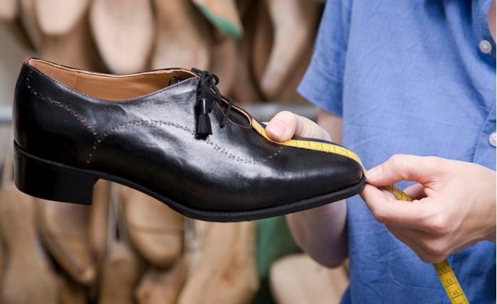 28 см это какой размер обуви фото