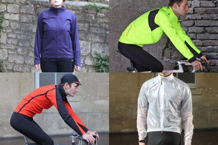 Куртки и ветровки из дышащих, влагозащищенных тканей