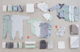 64 размер детской одежды фото