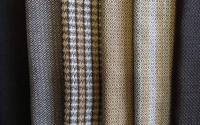 Пальтовые ткани — группа материалов из которых шьют верхнюю одежду