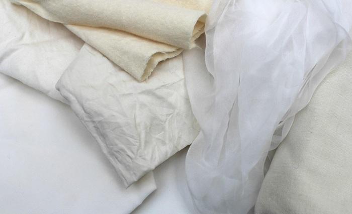 Натуральная ткань что это фото