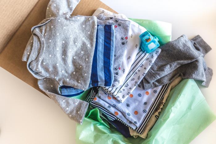 Одежда для новорожденного мальчика фото
