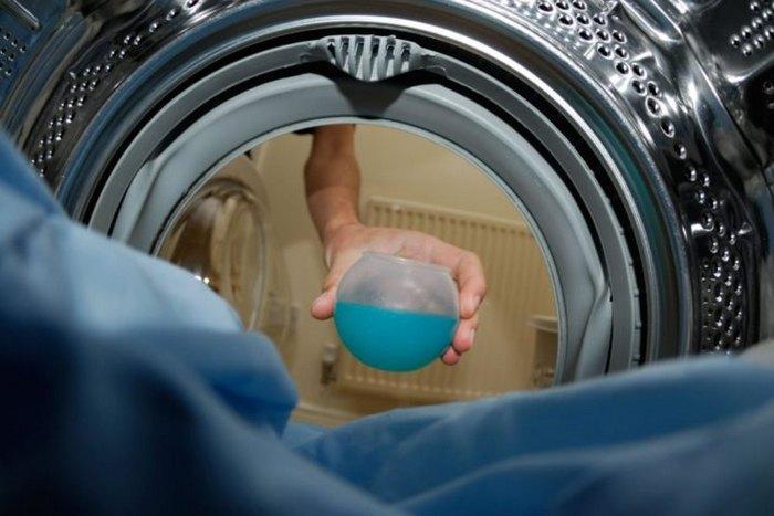 Покраска ткани в стиральной машине фото