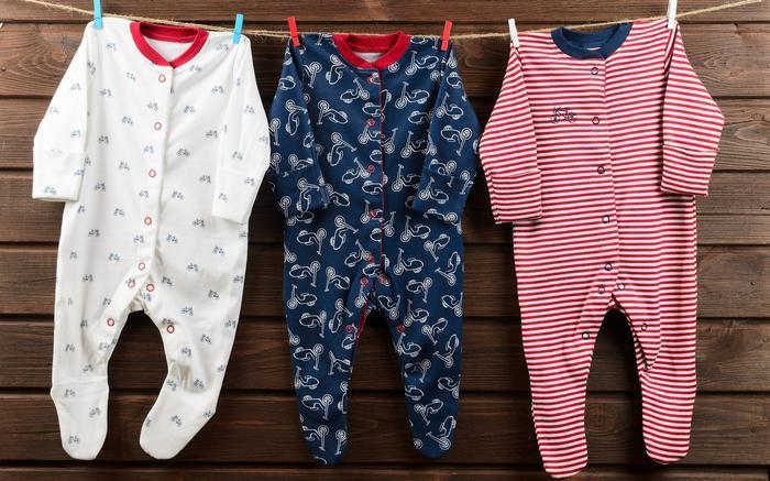 Размеры одежды для новорожденных фото