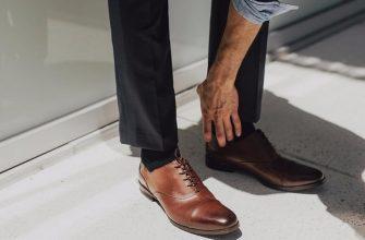 Полнота обуви что это такое, фото