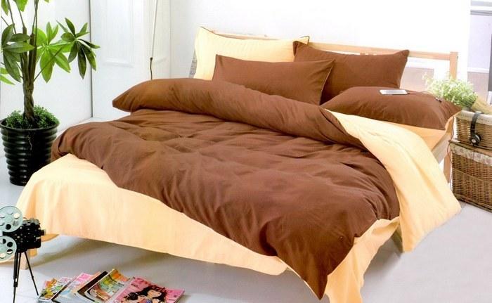Размер комплекта постельного белья евро, фото