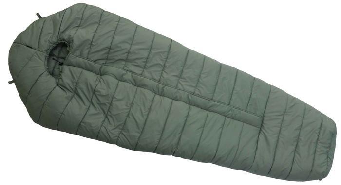 Спальный мешок Ковчег-300 с файбертеком, фото