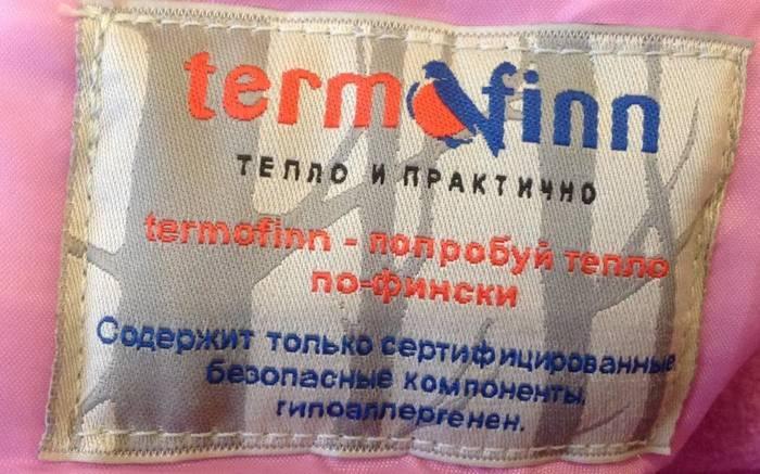 Термофин утеплитель фото