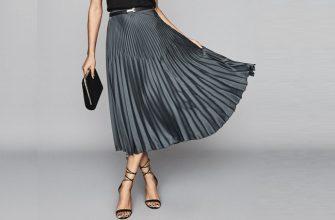 Как узнать свой размер юбки женской фото