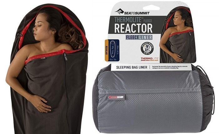 Спальный мешок термолайт, фото