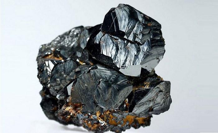 Что такое камень гематит, фото