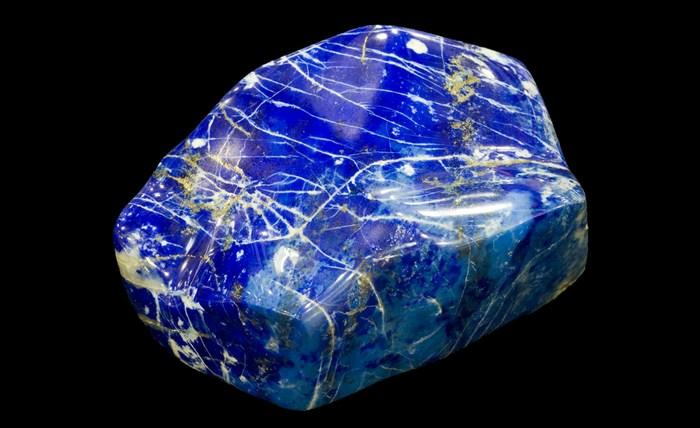 Что такое лазурит камень, фото