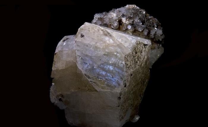 Что такое лунный камень, фото