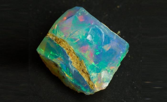 Что такое опал камень, фото