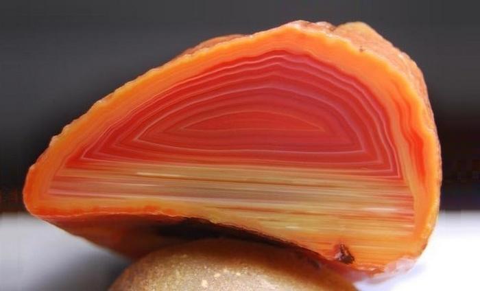 Что такое сардоникс камень, фото