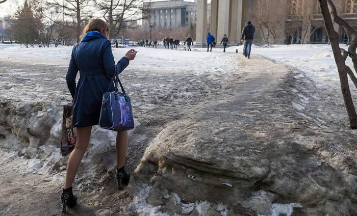 Какие русские привычки в одежде приводят в ужас иностранцев