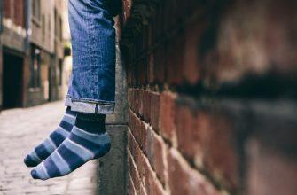 Как определить размер носков, фото