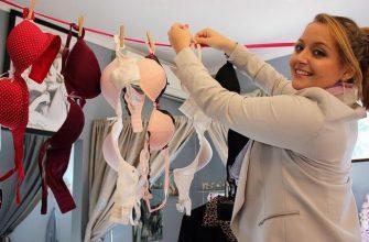 Не стоит покупать дешевое женское нижнее белье, фото