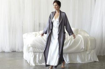 Размер халата как узнать, фото