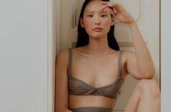 Теплое нижнее белье для женщин из кашемира, фото