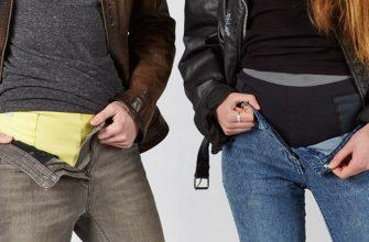Что одеть зимой под брюки, фото